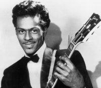 Πέθανε ο Chuck Berry! Ο «πατέρας» της ροκ εν ρολ!