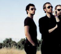 Νέο κομμάτι από τους Coldplay
