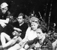 Οι κανονισμοί των Ναζί σχετικά με την jazz μουσική και οι Swingjugend!