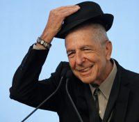 To «ελληνικό» τραγούδι του Leonard Cohen, Δείτε το!