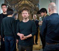 Το …μυρμήγκι των Radiohead!