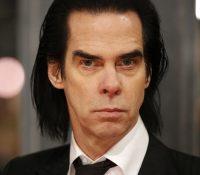 Φρέσκος Nick Cave!