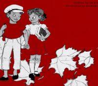 O Jack White και το παιδικό βιβλίο, από τραγούδι των White Stripes!