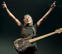 Ο Roger Waters παθαίνει «Déjà Vu»!