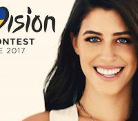Eurovision 2017…. Έτσι θα εμφανιστεί στη σκηνή η ελληνική αποστολή.