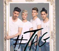 O Γιώργος Θεοφάνους παρουσιάζει νέο boy band…..TAG Band