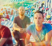 "Coldplay ""All I Can Think About Is You"" Νέο single"
