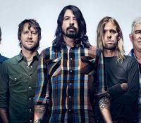 Foo Fighters με νέο άλμπουμ και δικό τους φεστιβάλ.