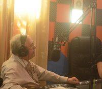 Η Ε.Ρ.Τ Ταξιδεύει «Απ' Άκρη Σ' Άκρη» με την Ιωάννα Νιαώτη ως το studio του asteraRadio στην Άνδρο