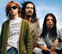 Nirvana Δείτε ένα άγνωστο μέχρι σήμερα βιντεοκλίπ πίσω στα 1988!
