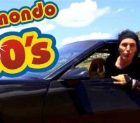 Locomondo στα «80s» με νέο VideoClip μας πάνε χρόνια πίσω νοσταλγώντας.