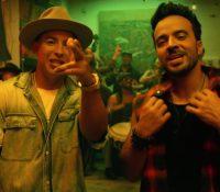 «Despacito» το τραγούδι με τα περισσότερα streams.