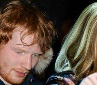 Ed Sheeran Εναντίον Adele ;