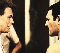 Queen και David Bowie, τελικά υπάρχουν ακυκλοφόρητα τραγούδια που ηχογράφησαν μαζί.