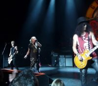 Guns N' Roses, στο «Apollo Theater» τα 30 γενέθλια του «Appetite For Destruction»
