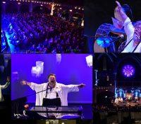 Σάββατο 29 Ιουλίου 9 το Βράδυ, o Σταμάτης Κραουνάκης «ανοίγει» το 3ο Διεθνές Φεστιβάλ Άνδρου.