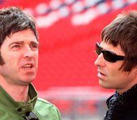 Oasis, τα Αδέρφια Gallagher δεν μιλιούνται.