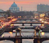 Η Αγία Πετρούπολη είναι η Πρωτεύουσα της Διεθνούς Ημέρας Τζαζ 2018
