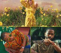 Calvin Harris – Feels (ft. Pharrell Williams, Katy Perry, Big Sean)