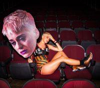 Katy Perry «Swish swish» νέο Τραγουδι και videoclip. Απόλυτα αυτοκαταστροφικό.