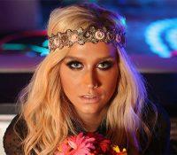 Kesha το «Rainbow» κάνει Ντεμπούτο στο No1 του «Billboard 200»