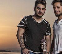 Θάνος και Αλέξανδρος Παϊτέρης «Μια αγκαλιά» Νέο τραγούδι