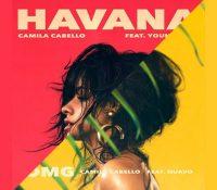 Camila Cabello «Havana» Η ακουστική version του, που εντυπωσιάζει.