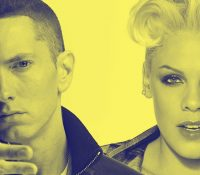 Eminem & P!nk σε συνεργασία για «εκδίκηση»