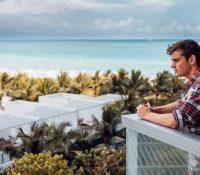 Nicky Romero παίζει το νέο single του Martin Garrix στο Ultra Japan