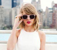 Taylor Swift στο Νο1 σε όλο τον κόσμο και στην Ελλάδα….. ξανά