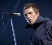 Liam Gallagher: ο Calvin Harris είναι το πιο γ@μημένα βαρετό πρόσωπο ever