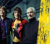 "Rolling Stones ""She's A Rainbow"" Νέο VideoClip 50 Χρόνια μετά!!!"