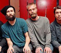 Growlers στο νέο τους τραγούδι, σε παραγωγή του Dan Auerbach των Black Keys!
