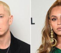Eminem & Beyoncé  «Walk On Water» συνεργασία και νέο τραγούδι.