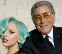 Lady Gaga και ο Tony Bennett θα τραγουδήσουν Ξανά μαζί