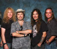 Οι Iron Maiden στην Αθήνα αυτό το καλοκαίρι!