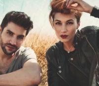 Νίκος Μερτζάνος και Πέννυ Μπαλτατζή είναι «Ανάμεσά Μας»