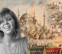 Αθηνά Ρούτση σε ένα μουσικό ταξίδι από το Παρίσι μέχρι τα βάθη της Ανατολής