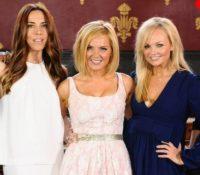 Spice Girls Χωρίς την Victoria Beckham τελικά;