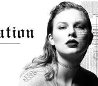 Taylor Swift το άλμπουμ της «reputation» πούλησε 1,24 εκατομμύρια αντιτύπα