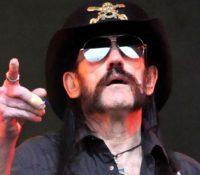 Η τελευταία ηχογράφηση του Lemmy