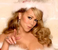 Mariah Carey με το «All I Want For Christmas Is You» στην υψηλότερη θέση από το 1994.