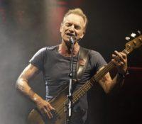 Ο Sting το καλοκαίρι στο Ηρώδειο!
