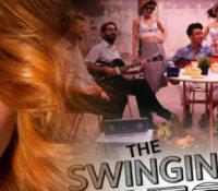 Έλενα Παπαρίζου και The Swingin' Cats τραγουδούν «Crazy Girl»