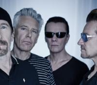 U2 «Songs of Experience» ο 14ος δίσκος τους κυκλοφορεί.