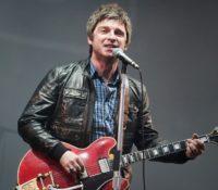 Noel Gallagher καινούριο του βιντεοκλίπ!