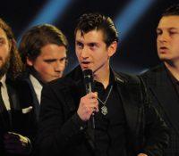 Arctic Monkeys έρχονται, για το «Rockwave Festival»