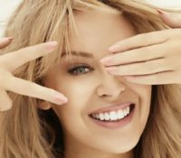 """Kylie Minogue """"Golden"""" νέος Δίσκος."""