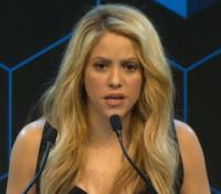 Έχει η Shakira μεγάλα προβλήματα με την Ισπανική εφορία ;