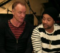 "Sting & Shaggy ""Don't Make Me Wait"" νέο single, νέα συνεργασία"